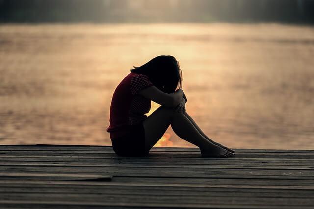 התקפי חרדה במחזור, דיכאון במחזור נשים, אישה