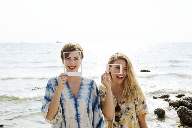 ים, שמחה, חיוכים