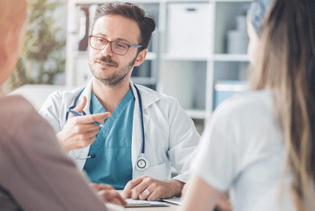 רופא מטפל, טיפול, בריאות