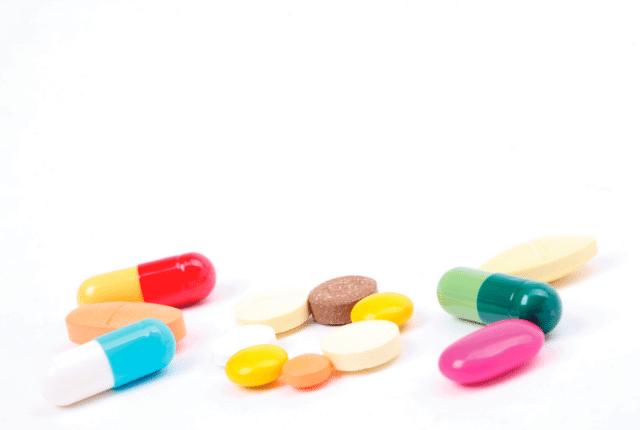 ציפרלקס, תרופות, כדורי הרגעה