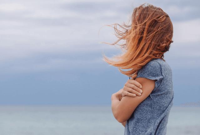 דיכאון ללא סיבה, רקע שמיים