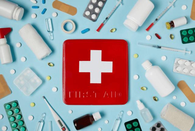 רפואה, בריאות