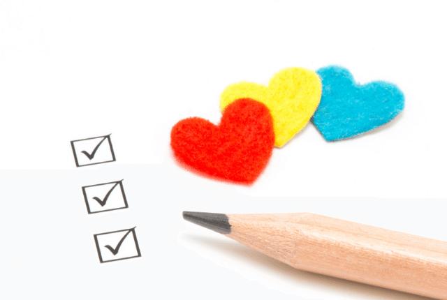 טיפול נפשי, לבבות בצבעים, הצלחת טיפול