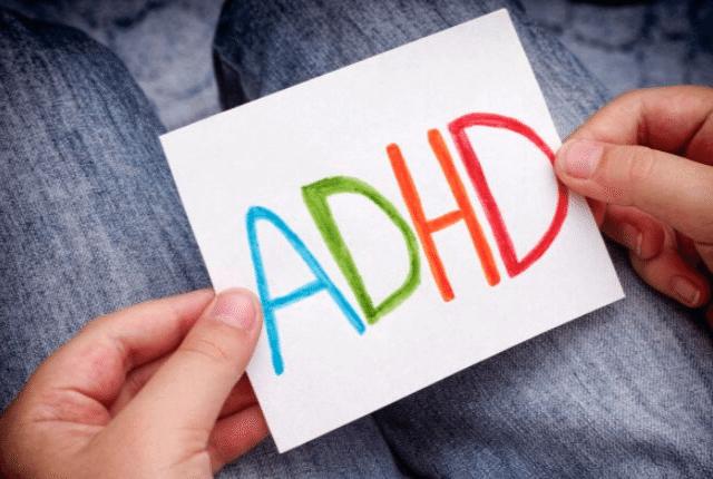 ADHD - הפרעות מסוג קשב וריכוז אצל ילדים ומבוגרים
