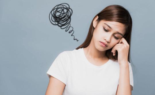 דיכאון אצל נערים וילדים