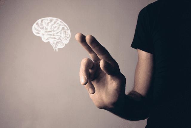 נגיעה במוח, טיפול CBT בנקודות החשובות