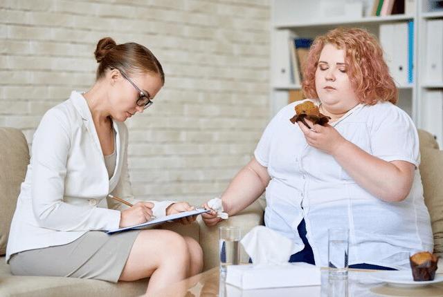 טיפול בהפרעות כפייתיות והשמנה