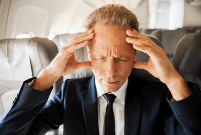 טיפול בחרדת טיסות ומטוסים
