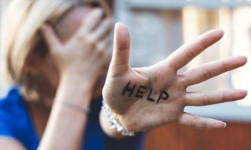עזרה, סיוע, חילוץ, תמיכה