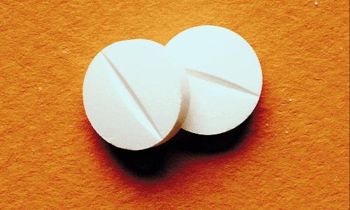 סרנדה, תרופה, כדור לבליעה