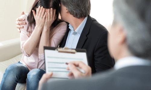 טיפול פסיכולוגי, תמיכה ועזרה נפשית
