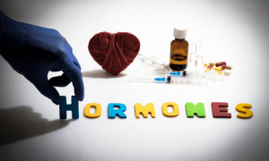 תרופות נגד דיכאון הורמונלי