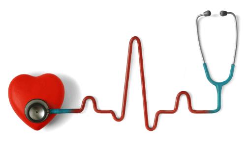 דופק מהיר, לחץ דם