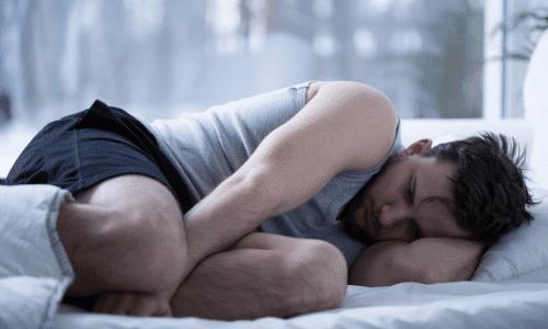 קושי בשינה, הפרעת שינה ביום