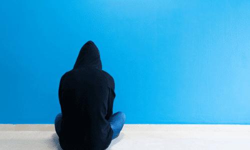 הפרעת דיכאון, התבודדות, עצב