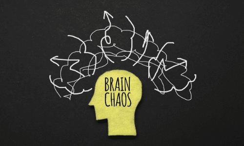 מחשבות במוח האדם