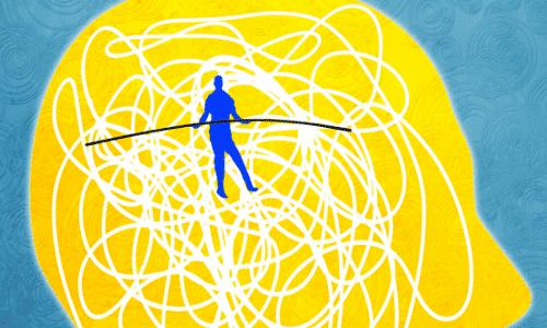 טיפול בהפרעת הסתגלות ושינוי דפוס המחשבה