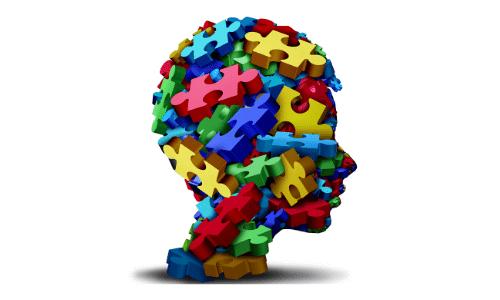 הפרעת הסתגלות, חשיבת המוח