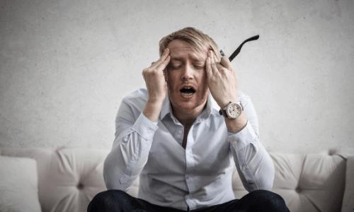 התמודדות עם לחץ נפשי