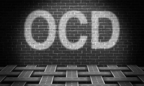 כיתוב ראשי תיבות OCD