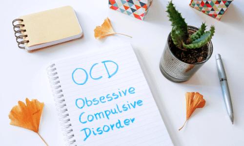 טיפול עצמי ב-OCD