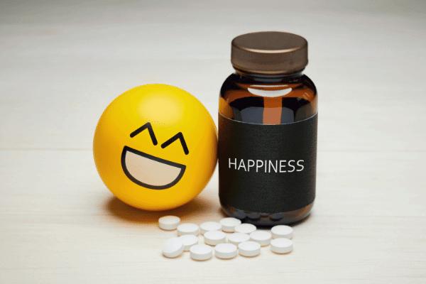 כדורים נגד דיכאון